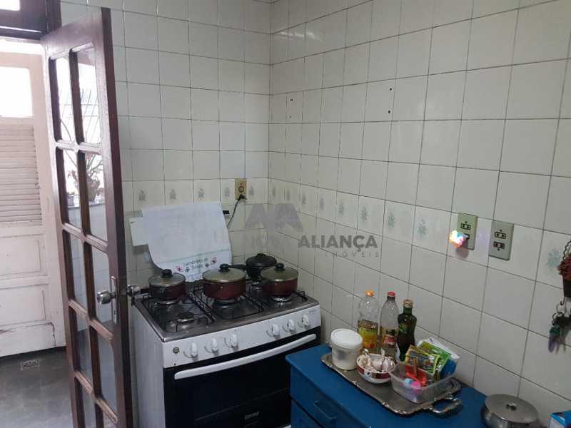 12 - Apartamento à venda Rua Sambaíba,Leblon, Rio de Janeiro - R$ 1.690.000 - BA32301 - 14