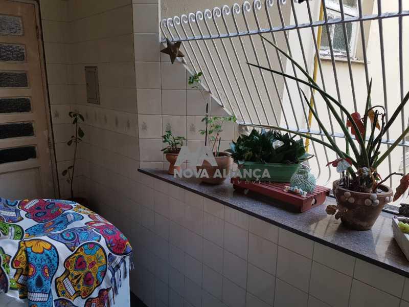 13 - Apartamento à venda Rua Sambaíba,Leblon, Rio de Janeiro - R$ 1.690.000 - BA32301 - 15
