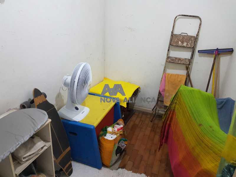 14 - Apartamento à venda Rua Sambaíba,Leblon, Rio de Janeiro - R$ 1.690.000 - BA32301 - 16