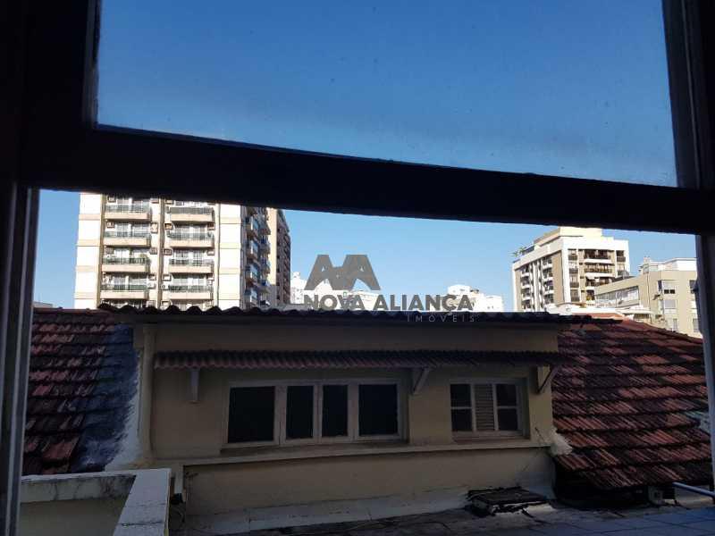 15 - Apartamento à venda Rua Sambaíba,Leblon, Rio de Janeiro - R$ 1.690.000 - BA32301 - 17