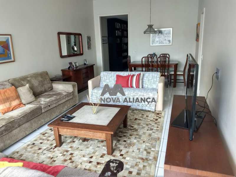IMG_20180308_100537901_HDR - Apartamento à venda Rua Bulhões de Carvalho,Copacabana, Rio de Janeiro - R$ 1.300.000 - BA32364 - 1