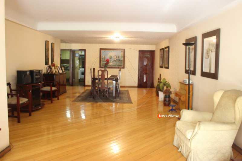 IMG_2384 - Apartamento à venda Avenida Oswaldo Cruz,Flamengo, Rio de Janeiro - R$ 1.799.000 - BA40187 - 1