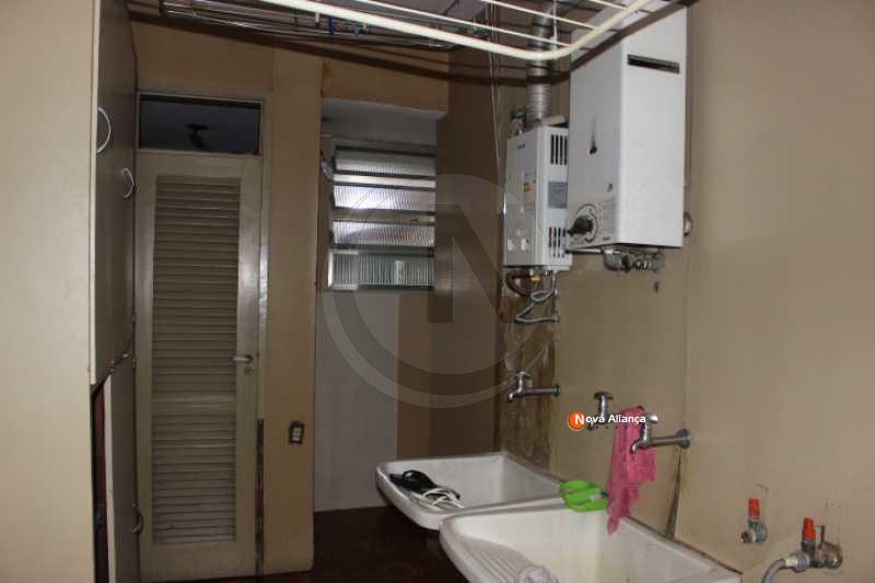 IMG_2422 - Apartamento à venda Avenida Oswaldo Cruz,Flamengo, Rio de Janeiro - R$ 1.799.000 - BA40187 - 25