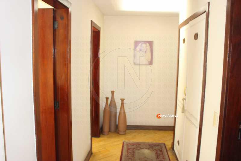 IMG_2429 - Apartamento à venda Avenida Oswaldo Cruz,Flamengo, Rio de Janeiro - R$ 1.799.000 - BA40187 - 4