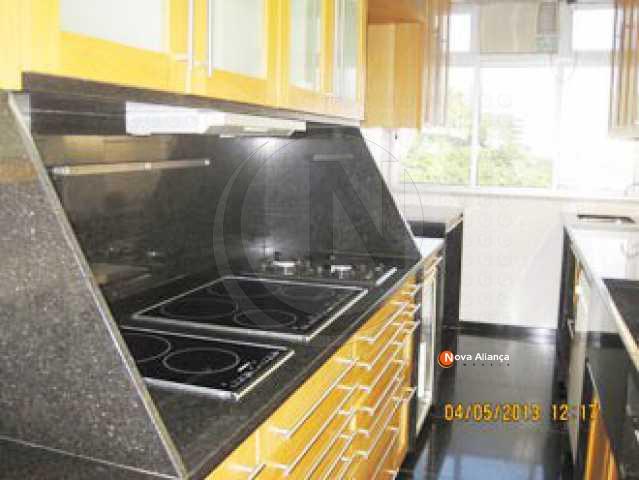 IMG_16 - Apartamento à venda Avenida Epitácio Pessoa,Ipanema, Rio de Janeiro - R$ 3.500.000 - BA40209 - 17