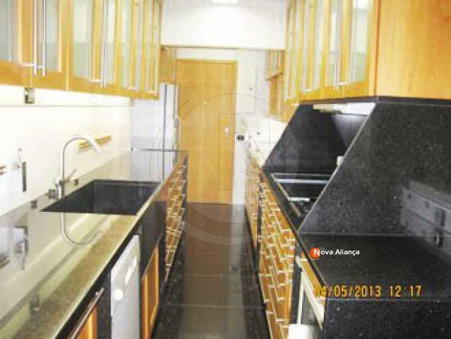 IMG_17 - Apartamento à venda Avenida Epitácio Pessoa,Ipanema, Rio de Janeiro - R$ 3.500.000 - BA40209 - 18
