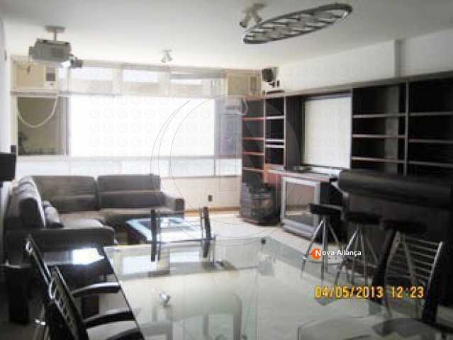 IMG_1 - Apartamento à venda Avenida Epitácio Pessoa,Ipanema, Rio de Janeiro - R$ 3.500.000 - BA40209 - 1