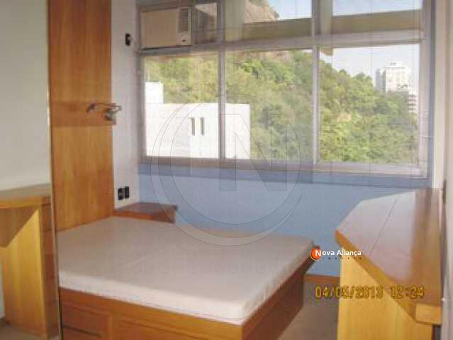 IMG_6 - Apartamento à venda Avenida Epitácio Pessoa,Ipanema, Rio de Janeiro - R$ 3.500.000 - BA40209 - 7