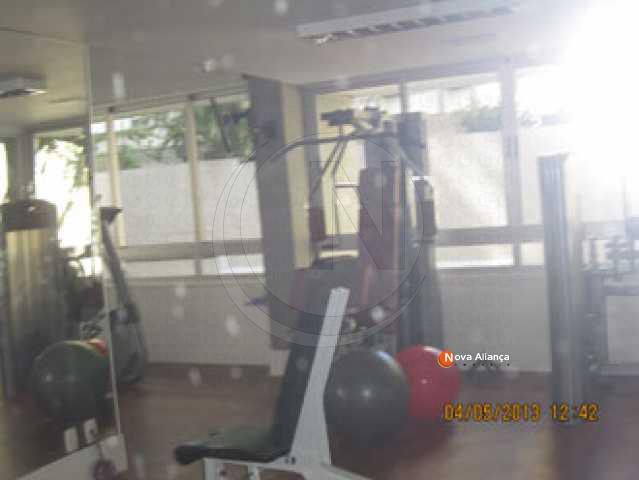 IMG_26 - Apartamento à venda Avenida Epitácio Pessoa,Ipanema, Rio de Janeiro - R$ 3.500.000 - BA40209 - 27