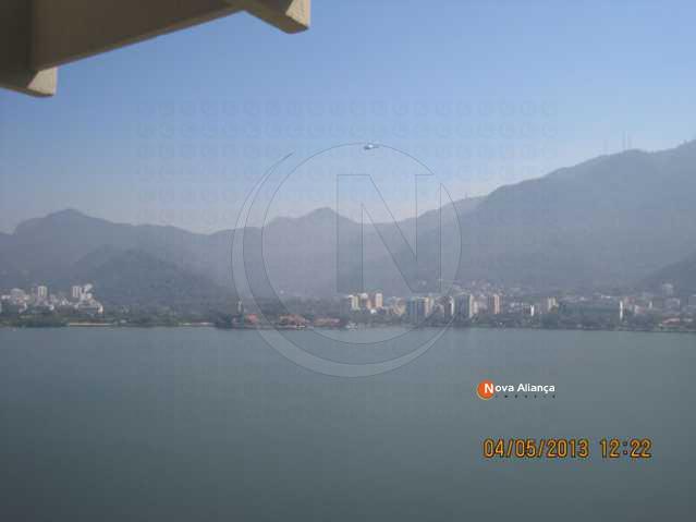 IMG_23 - Apartamento à venda Avenida Epitácio Pessoa,Ipanema, Rio de Janeiro - R$ 3.500.000 - BA40209 - 24