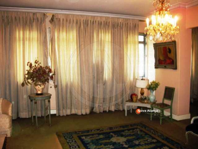 3 - Apartamento à venda Avenida Nossa Senhora de Copacabana,Copacabana, Rio de Janeiro - R$ 1.900.000 - BA40213 - 4