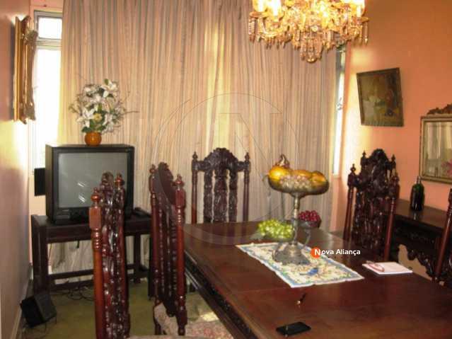6 - Apartamento à venda Avenida Nossa Senhora de Copacabana,Copacabana, Rio de Janeiro - R$ 1.900.000 - BA40213 - 7