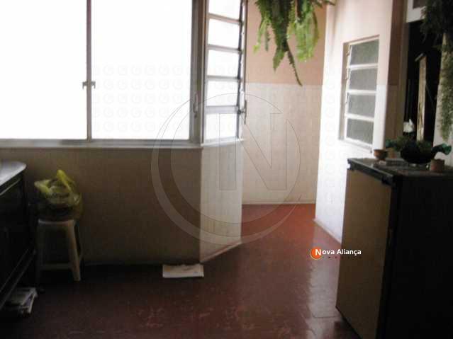 14 - Apartamento à venda Avenida Nossa Senhora de Copacabana,Copacabana, Rio de Janeiro - R$ 1.900.000 - BA40213 - 15