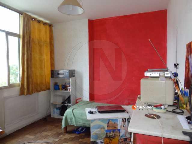8 - Apartamento à venda Rua Baronesa de Poconé,Lagoa, Rio de Janeiro - R$ 2.000.000 - BA40274 - 9