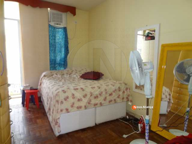 11 - Apartamento à venda Rua Baronesa de Poconé,Lagoa, Rio de Janeiro - R$ 2.000.000 - BA40274 - 12