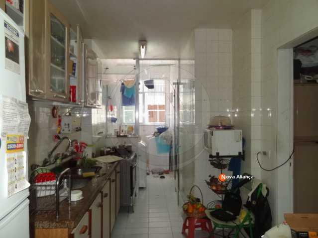 19 - Apartamento à venda Rua Baronesa de Poconé,Lagoa, Rio de Janeiro - R$ 2.000.000 - BA40274 - 20