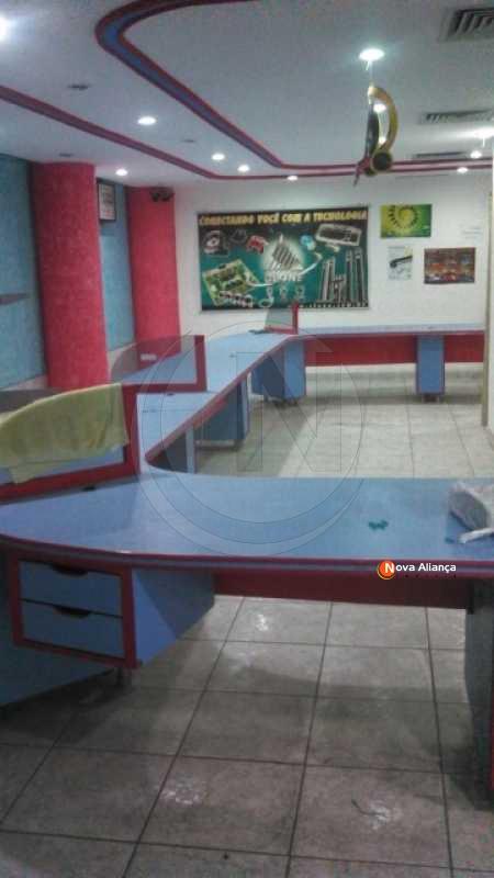 2 - Sala Comercial 50m² à venda Rua Marquês de Pombal,Centro, Rio de Janeiro - R$ 600.000 - BB00090 - 3