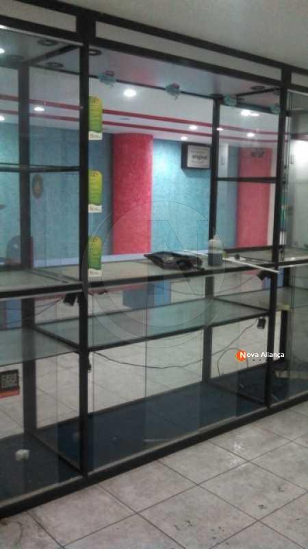 4 - Sala Comercial 50m² à venda Rua Marquês de Pombal,Centro, Rio de Janeiro - R$ 600.000 - BB00090 - 5
