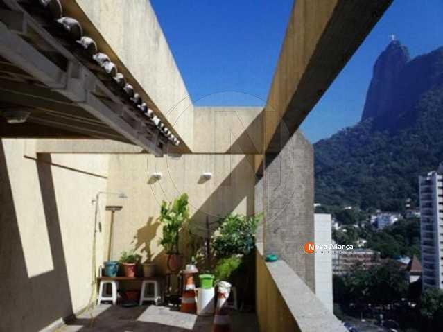 Apt 14 1 - Cobertura À Venda - Botafogo - Rio de Janeiro - RJ - NBCO30003 - 4
