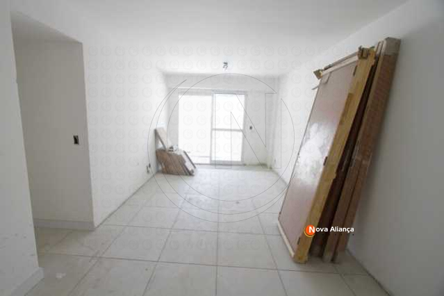 1 - Cobertura à venda Rua da Matriz,Botafogo, Rio de Janeiro - R$ 2.550.000 - BC30238 - 1