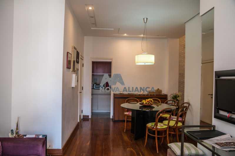 IMG_1675 - Cobertura à venda Rua Marquês de Pinedo,Laranjeiras, Rio de Janeiro - R$ 2.200.000 - BC40056 - 14
