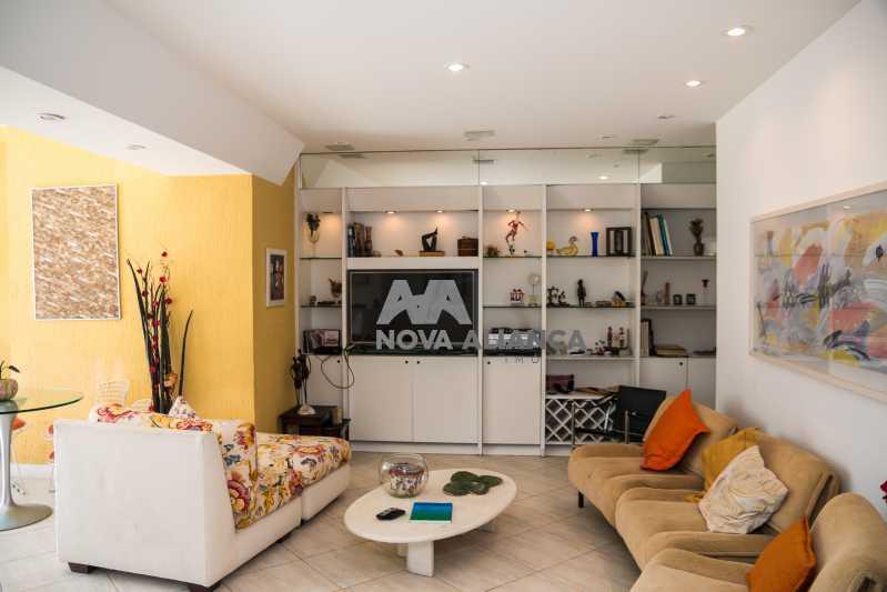 IMG_1697 - Cobertura à venda Rua Marquês de Pinedo,Laranjeiras, Rio de Janeiro - R$ 2.200.000 - BC40056 - 8
