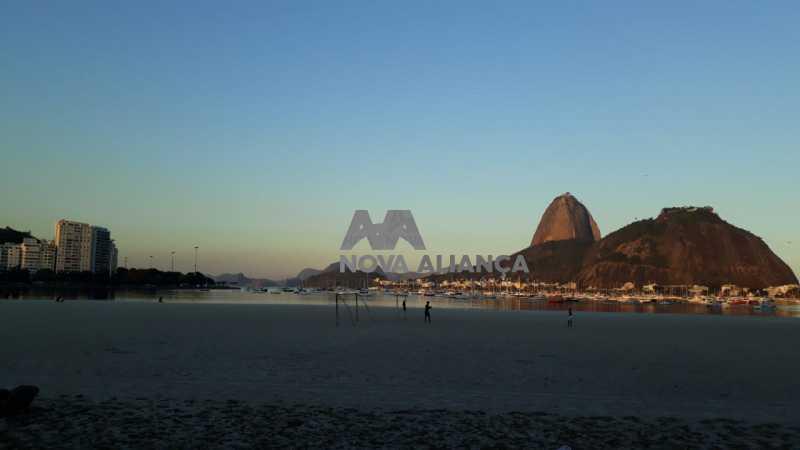 WhatsApp Image 2019-02-01 at 1 - Kitnet/Conjugado 28m² à venda Praia de Botafogo,Botafogo, Rio de Janeiro - R$ 276.000 - NBKI10065 - 1