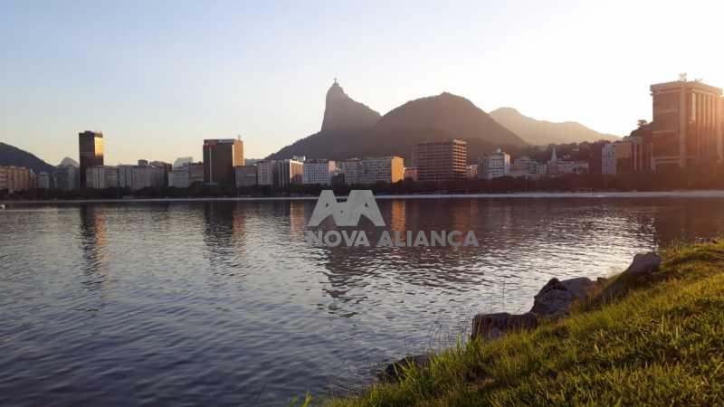 WhatsApp Image 2019-02-01 at 1 - Kitnet/Conjugado 28m² à venda Praia de Botafogo,Botafogo, Rio de Janeiro - R$ 276.000 - NBKI10065 - 18