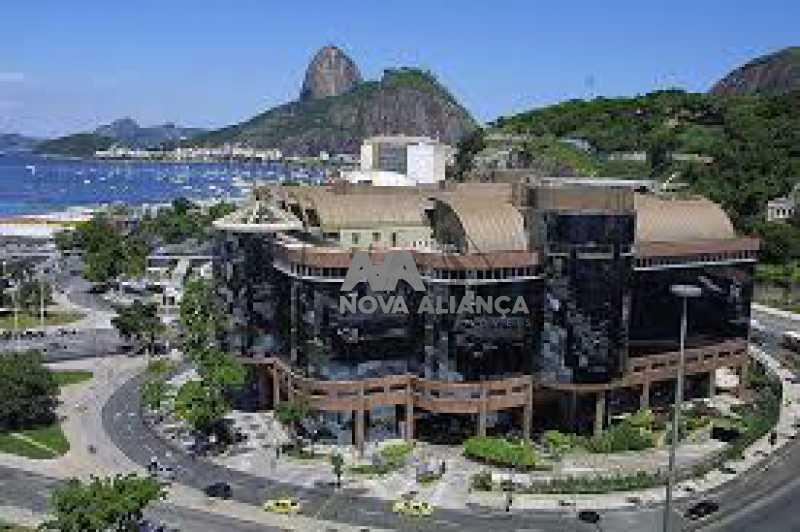 WhatsApp Image 2019-02-02 at 2 - Kitnet/Conjugado 28m² à venda Praia de Botafogo,Botafogo, Rio de Janeiro - R$ 276.000 - NBKI10065 - 3