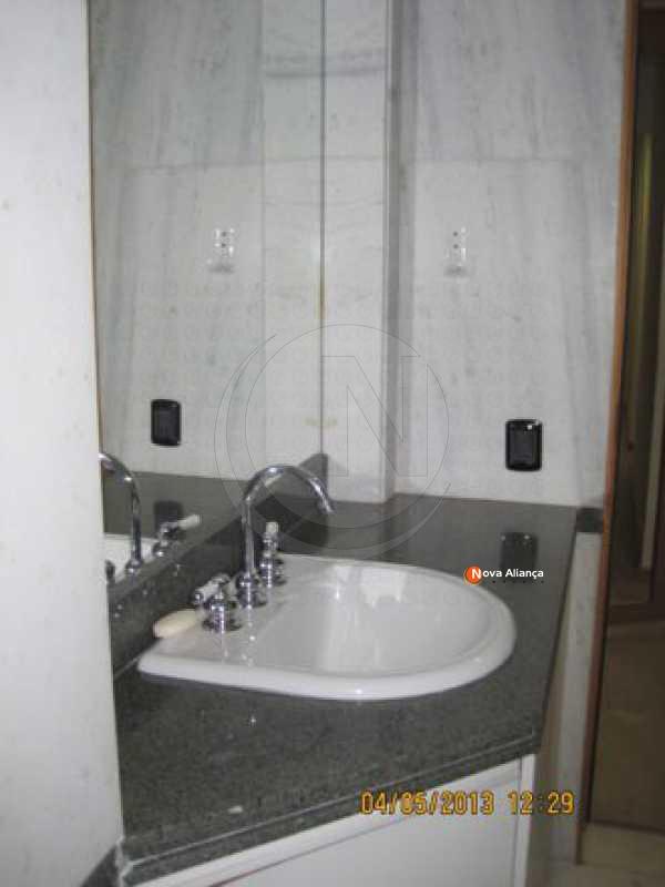 IMG_18 - Casa à venda Rua Martins Ferreira,Botafogo, Rio de Janeiro - R$ 6.900.000 - BR00137 - 19