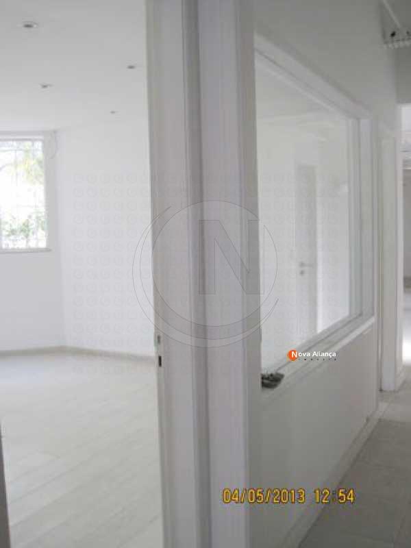 IMG_3 - Casa à venda Rua Martins Ferreira,Botafogo, Rio de Janeiro - R$ 6.900.000 - BR00137 - 4