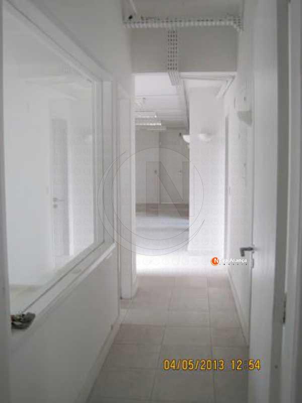 IMG_4 - Casa à venda Rua Martins Ferreira,Botafogo, Rio de Janeiro - R$ 6.900.000 - BR00137 - 5