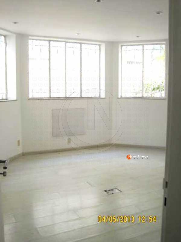 IMG_1 - Casa à venda Rua Martins Ferreira,Botafogo, Rio de Janeiro - R$ 6.900.000 - BR00137 - 1