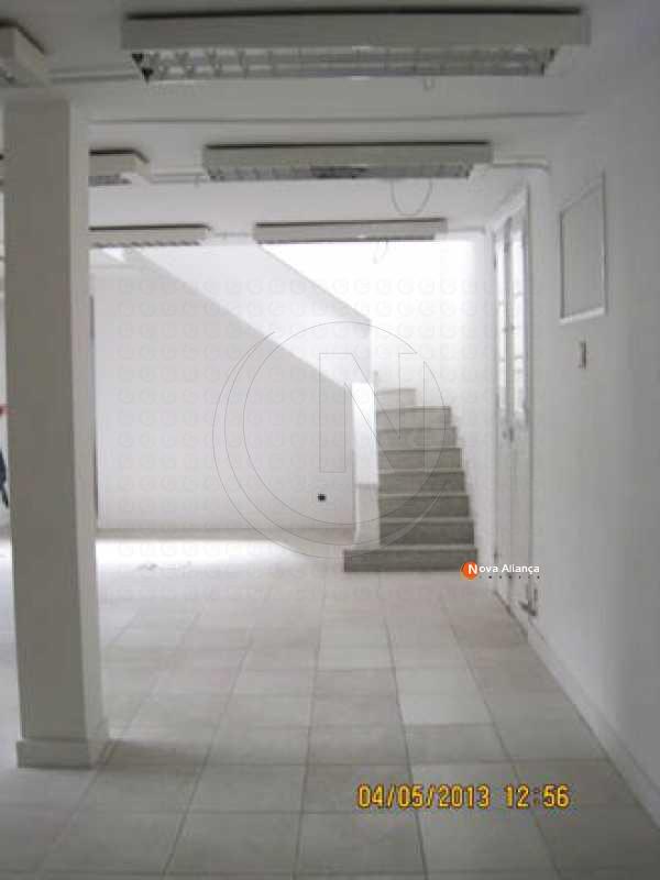 IMG_5 - Casa à venda Rua Martins Ferreira,Botafogo, Rio de Janeiro - R$ 6.900.000 - BR00137 - 6