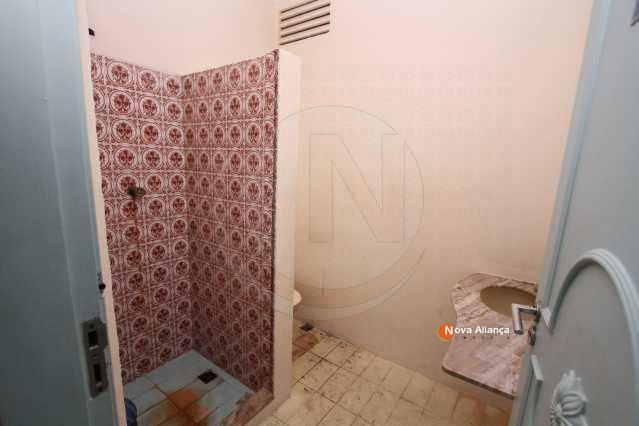 8 - Casa à venda Rua Dezenove de Fevereiro,Botafogo, Rio de Janeiro - R$ 3.150.000 - BR20107 - 8