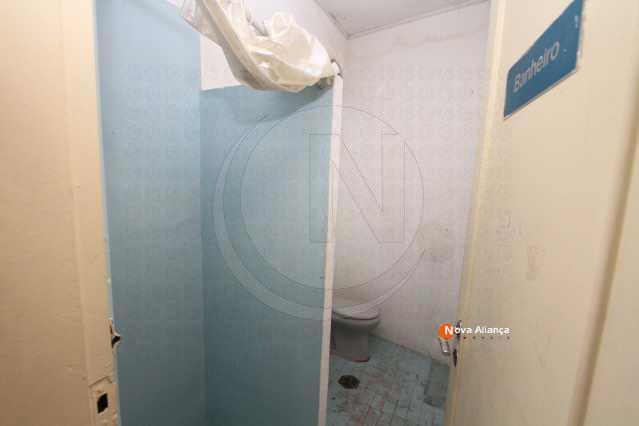 9 - Casa à venda Rua Dezenove de Fevereiro,Botafogo, Rio de Janeiro - R$ 3.150.000 - BR20107 - 9