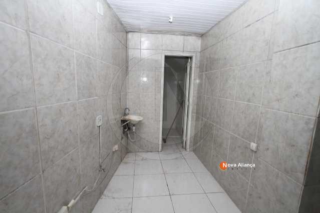 12 - Casa à venda Rua Dezenove de Fevereiro,Botafogo, Rio de Janeiro - R$ 3.150.000 - BR20107 - 12