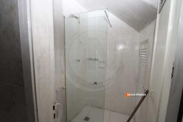 13 - Casa à venda Rua Dezenove de Fevereiro,Botafogo, Rio de Janeiro - R$ 3.150.000 - BR20107 - 13