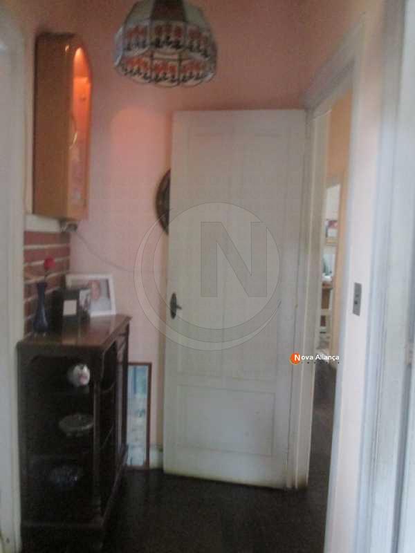 13 - Casa à venda Rua Vicente de Sousa,Botafogo, Rio de Janeiro - R$ 3.500.000 - BR30128 - 14