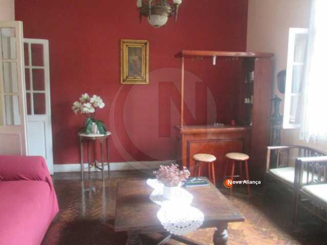 2 - Casa à venda Rua Vicente de Sousa,Botafogo, Rio de Janeiro - R$ 3.500.000 - BR30128 - 3
