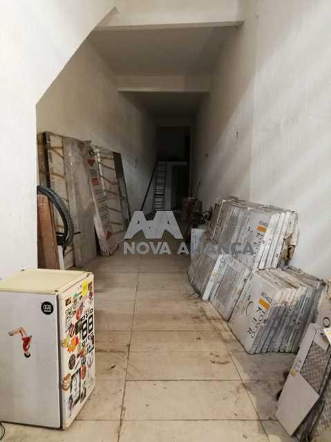 WhatsApp Image 2018-07-20 at 1 - Casa à venda Rua General Polidoro,Botafogo, Rio de Janeiro - R$ 2.850.000 - BR30137 - 7