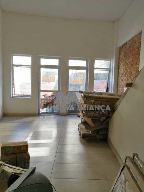 WhatsApp Image 2018-07-20 at 1 - Casa à venda Rua General Polidoro,Botafogo, Rio de Janeiro - R$ 2.850.000 - BR30137 - 6