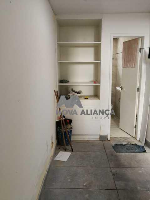 WhatsApp Image 2018-07-20 at 1 - Casa à venda Rua General Polidoro,Botafogo, Rio de Janeiro - R$ 2.850.000 - BR30137 - 9