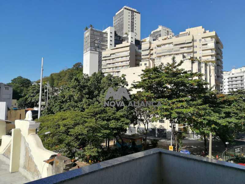 WhatsApp Image 2018-07-20 at 1 - Casa à venda Rua General Polidoro,Botafogo, Rio de Janeiro - R$ 2.850.000 - BR30137 - 3