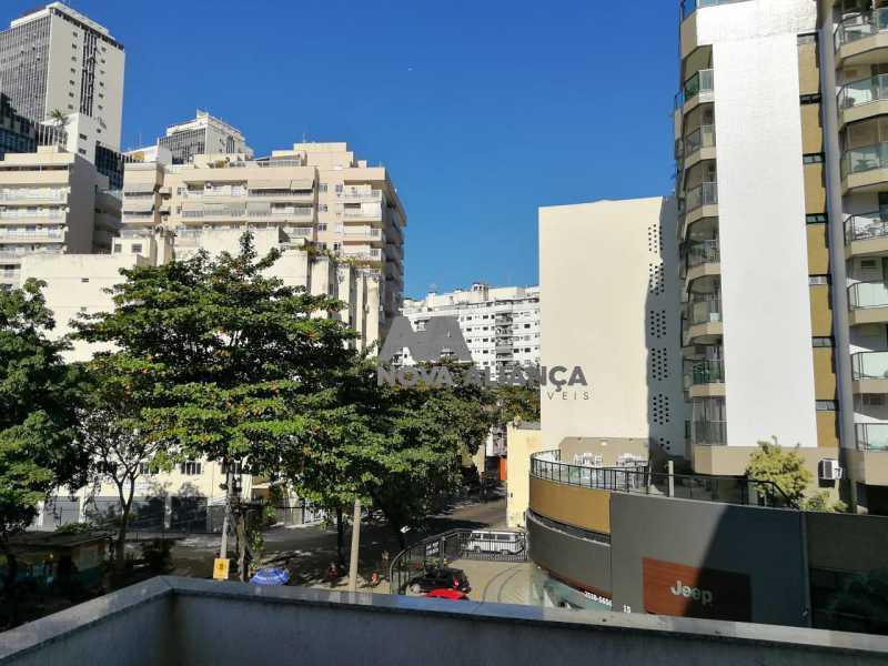 WhatsApp Image 2018-07-20 at 1 - Casa à venda Rua General Polidoro,Botafogo, Rio de Janeiro - R$ 2.850.000 - BR30137 - 1