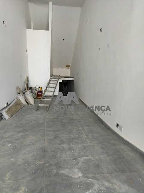 WhatsApp Image 2018-07-20 at 1 - Casa à venda Rua General Polidoro,Botafogo, Rio de Janeiro - R$ 2.850.000 - BR30137 - 5