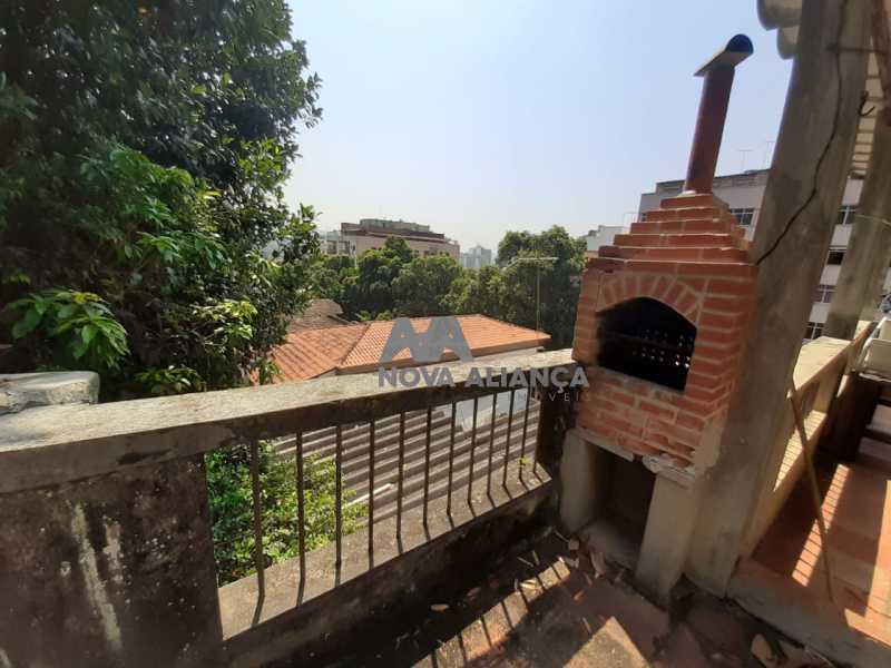 foto 1 - Casa à venda Rua da Cascata,Tijuca, Rio de Janeiro - R$ 320.000 - BR30147 - 1