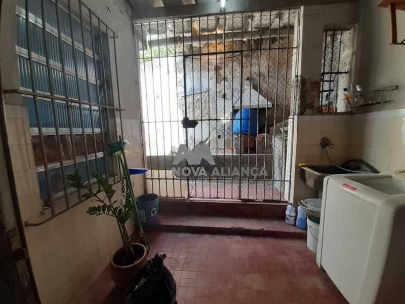 foto 2 - Casa à venda Rua da Cascata,Tijuca, Rio de Janeiro - R$ 320.000 - BR30147 - 3