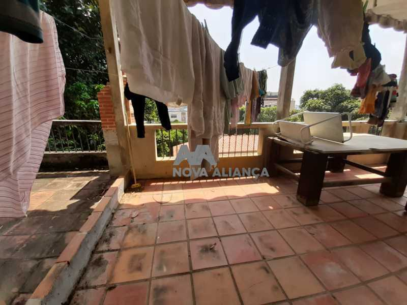 foto 3 - Casa à venda Rua da Cascata,Tijuca, Rio de Janeiro - R$ 320.000 - BR30147 - 4