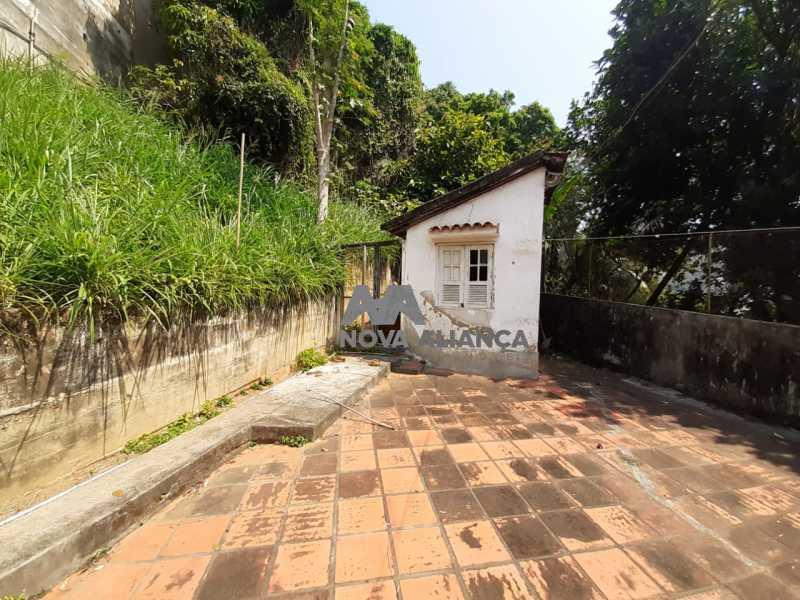 foto 4 - Casa à venda Rua da Cascata,Tijuca, Rio de Janeiro - R$ 320.000 - BR30147 - 5